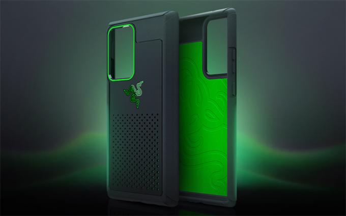 雷蛇为三星Galaxy Note 20系列新机推出Arctech Pro保护壳