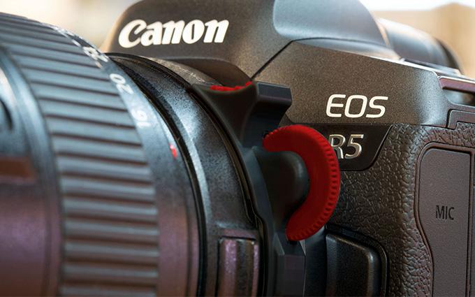 点燃佳能插入式滤镜转接环EF-EOS R价值 可用滤镜超20款