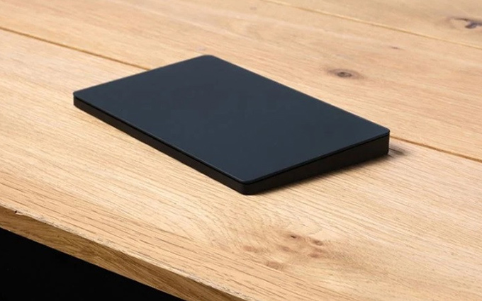 Brydge发布W-Touch独立无线精密触控板:专为Win10 PC设计