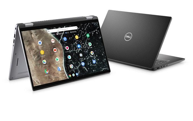 戴尔推出新款Latitude 7410 Chromebook笔记本,主要面向企业用户