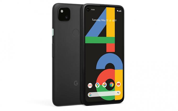 谷歌Pixel 4a正式发布:搭载高通骁龙730 售价349美元