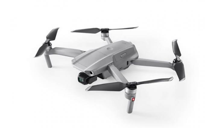 大疆Mavic Air 2加入固件更新 结合新版DJI Fly APP航拍更安全