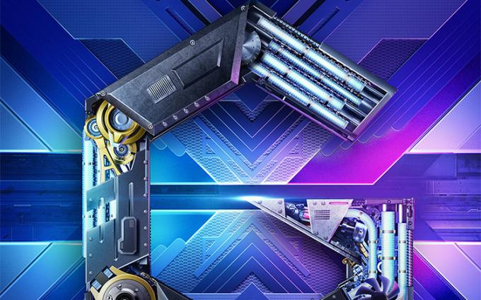 Redmi首款游戏本官宣:8月14日亮相 或搭载i5-10200H