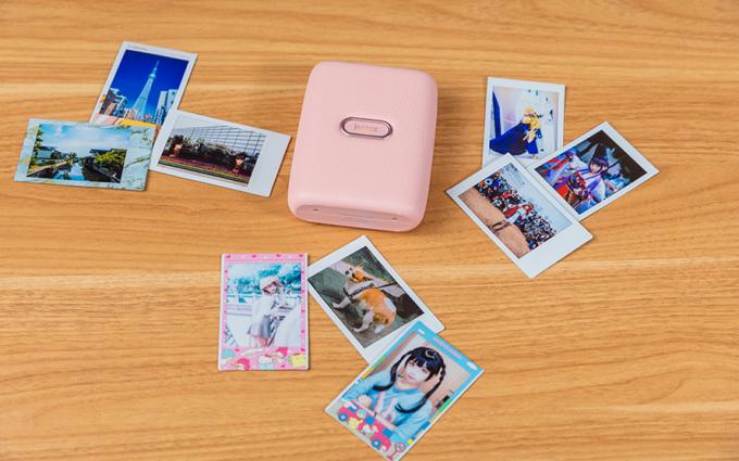 要拍更要印 手机照片打印机带你品味实体照的魅力