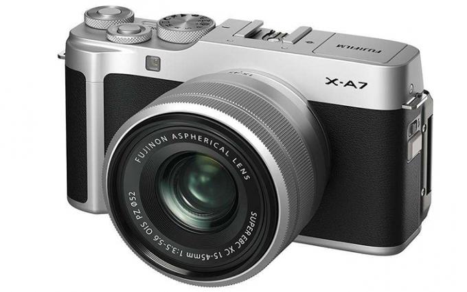 富士两款中端无反相机蓄势待发 X-S10取代X-A系列主攻视频方向