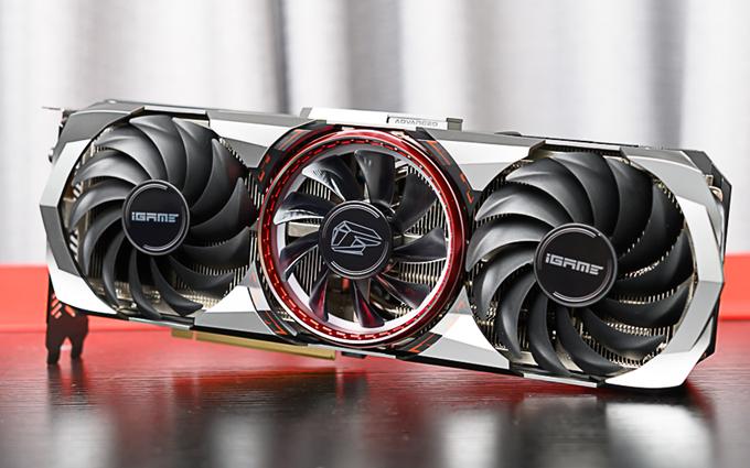 高颜值的性能怪兽:iGame GeForce RTX 3080 Advanced 10G显卡首发评测