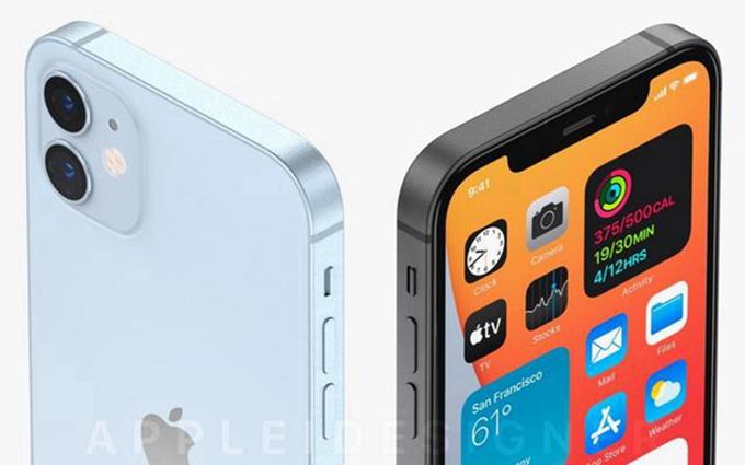 iPhone 12 mini发布时间被曝,或搭载B14处理器