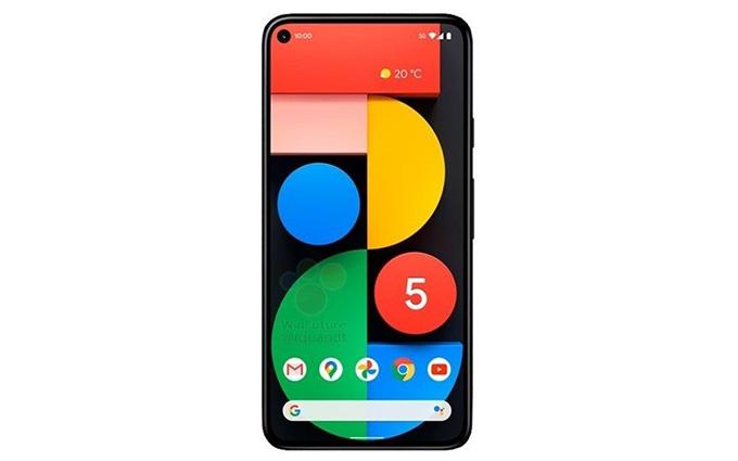 Pixel 5日版价格曝光   价格近五千元