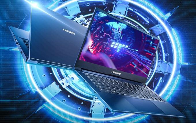 神舟发布战神S7系列笔记本电脑,搭载11代酷睿处理器