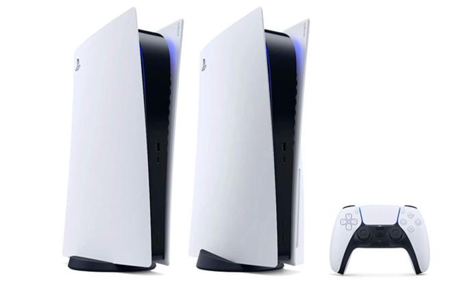 充分利用强大机能:PS5将加速部分PS4游戏