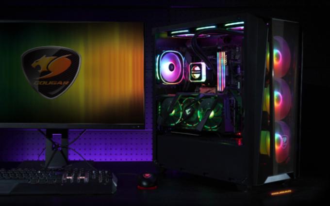 搭建一台高兼容的静音游戏主机 享受DIY玩家的乐趣