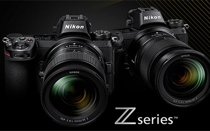 尼康或于今年10月推出Z6s和Z7s新机 双卡槽支持4K60P视频格式