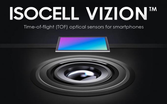 三星开始自研ToF传感器 Galaxy S21系列手机或将首发