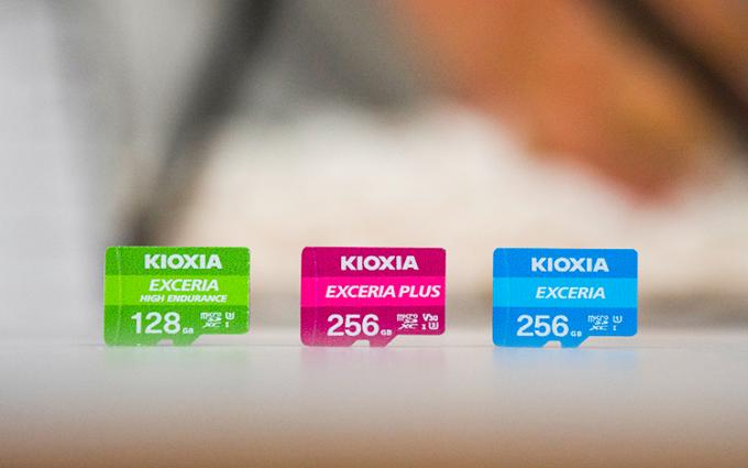 计划购买还是冲动消费?根据设备选择microSD卡才是正解
