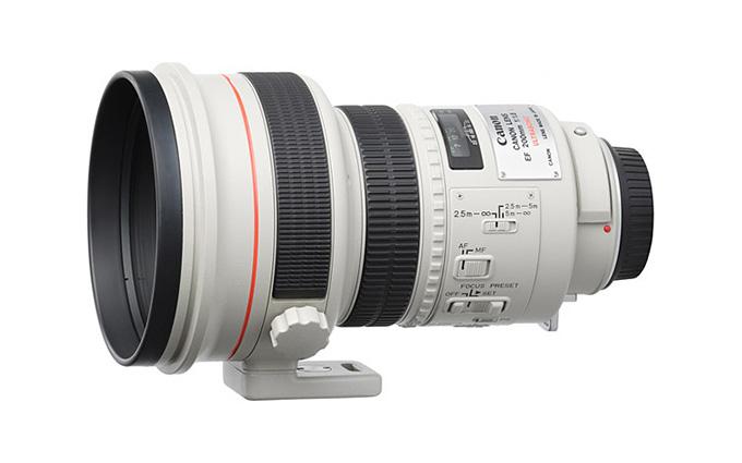 传言适马200mm f/2.0开发获批 最快2021年发布
