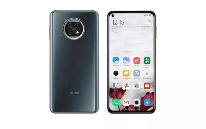 Redmi Note新机入网信息曝光,首个千元价1亿像素手机