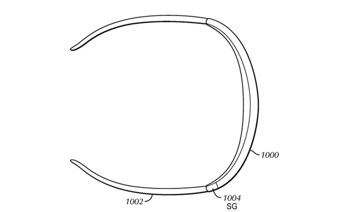 索尼PS5 VR外观专利图遭曝光,更为轻巧,看起来更像眼镜