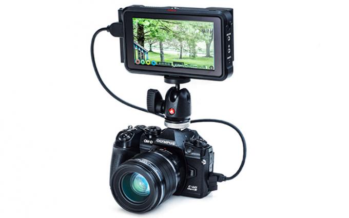 奥林巴斯官宣E-M1X等无反新固件 加入RAW视频和鸟类检测对焦功能