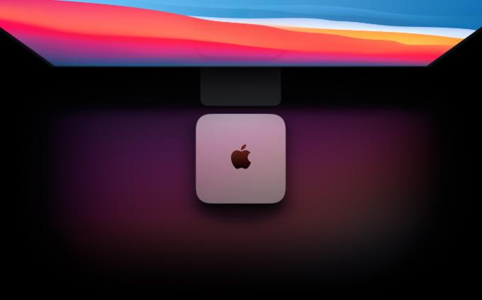 苹果自研M1芯片今年或将给苹果公司额外带来25亿美元利润