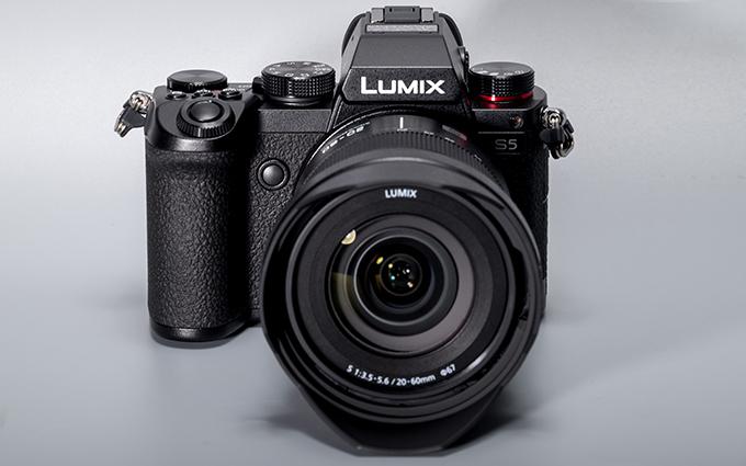 松下LUMIX S5评测:更轻机身 S1同款处理器能带来惊喜么