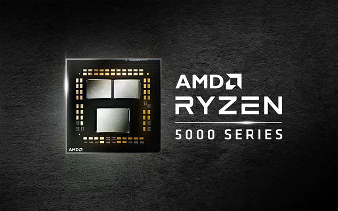 纯正Zen 3移动处理器Ryzen 7 5800U 曝光 频率缓存全面提升