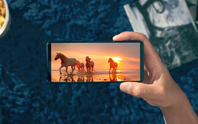 索尼计划发布中端手机Xperia 10 III,搭载高通骁龙690处理器
