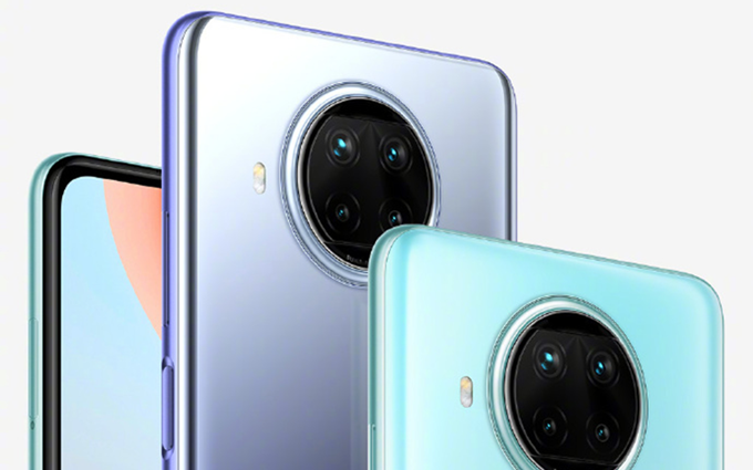 Redmi Note 9配置再爆,一亿像素主摄+骁龙750G