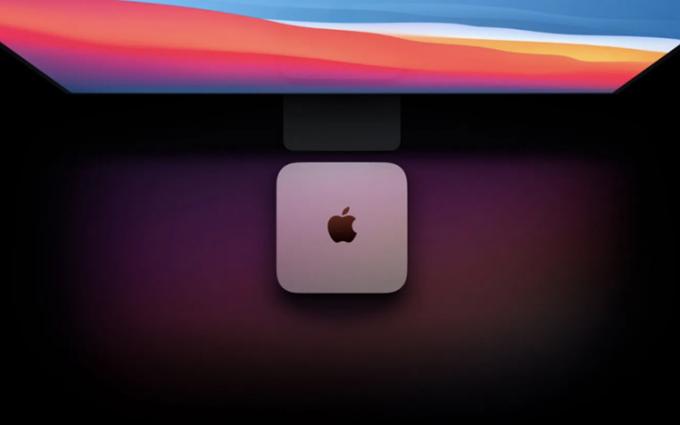 尝鲜用户需谨慎 搭载M1芯片的Mac mini存在蓝牙连接问题