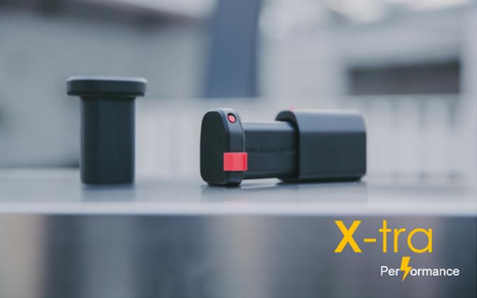 X-Tra新型相机电池开始众筹 同时提升手感与续航