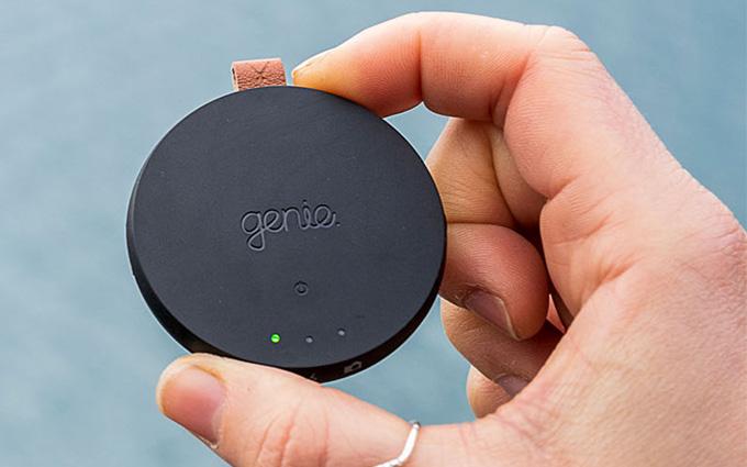 Syrp推出相机无线线控Genie Micro 采用手机APP控制