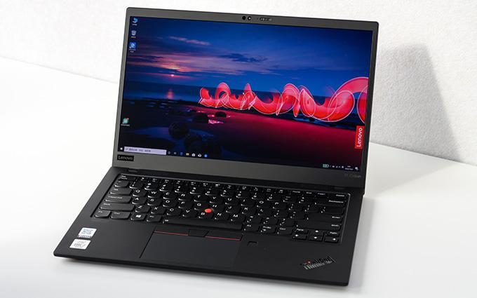 联想ThinkPad X1 Carbon 2020体验:轻量高效办公新选择