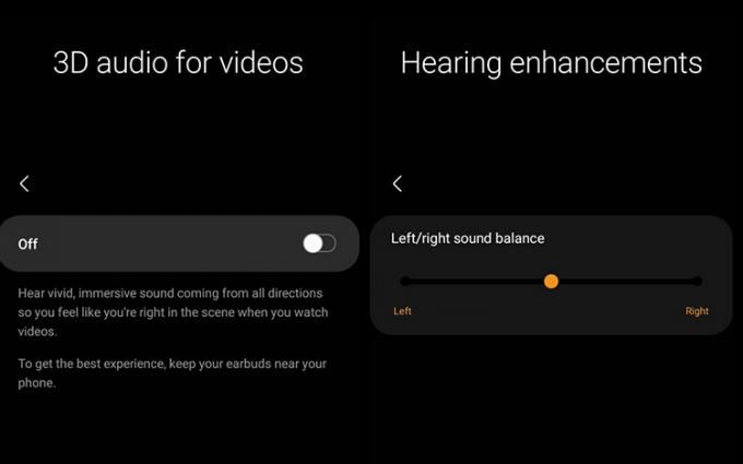 不止有主动降噪 三星Galaxy Buds Pro还将支持空间音频功能