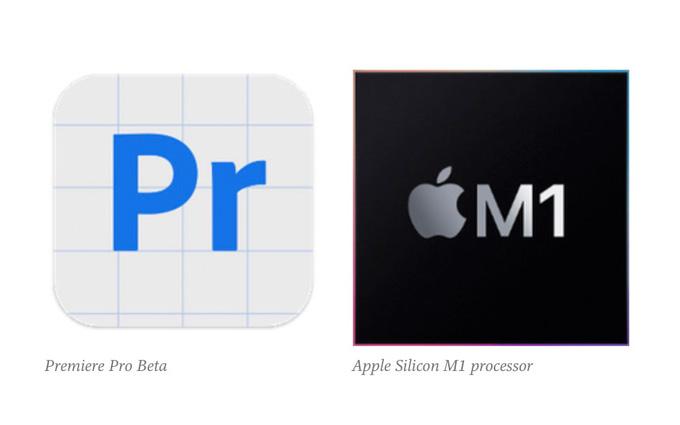 Adobe发布ARM版Premiere Pro 支持苹果M1处理器