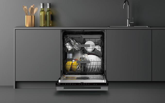 祝贺惠而浦Aurora欧诺娜洗碗机在热点科技2020五星奖盛典中荣获:先锋产品奖