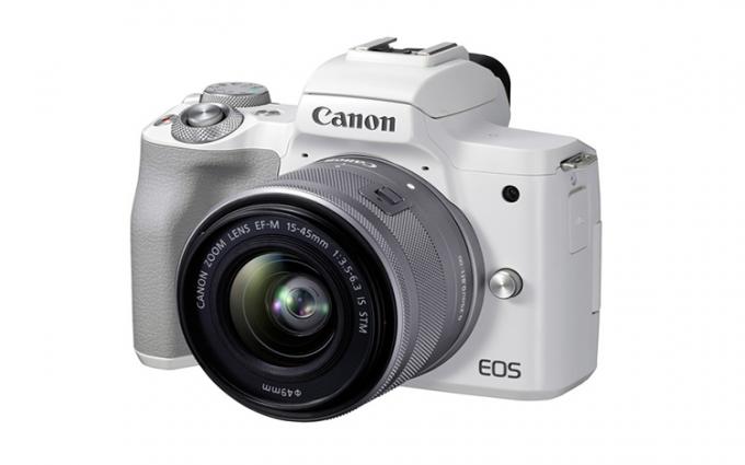 佳能或于明年终结EOS M系列微单 两款RF卡口APS-C相机即将出炉