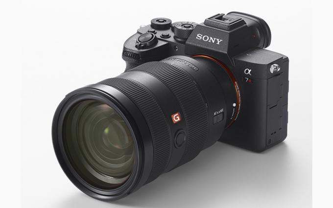 全幅微单或将进入高像素大战 索尼A7R5可能用上1.02亿像素