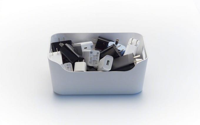 从取消充电器到可回收材料 我们需正确认识数码产品的环保问题