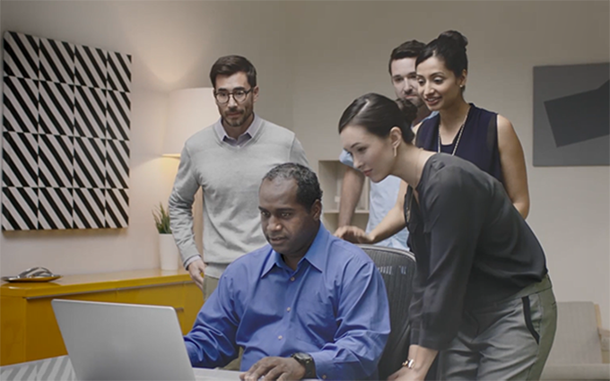 远程商务办公更高效,视频会议系统如何选?
