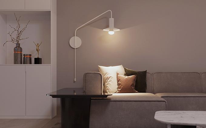 从居家出发 魅族推出Lipro健康照明系列