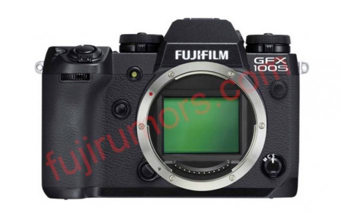 中画幅也有真香定价 富士GFX100S售价或低于39000元