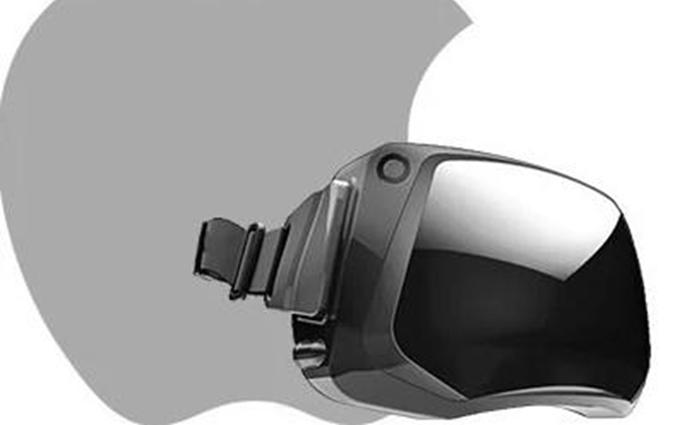 苹果将推出一款VR头戴设备,先进强大的芯片,或将2022年发布