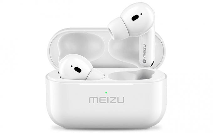 魅族POP Pro真无线蓝牙耳机正式亮相:支持35dB降噪 ,售价499元