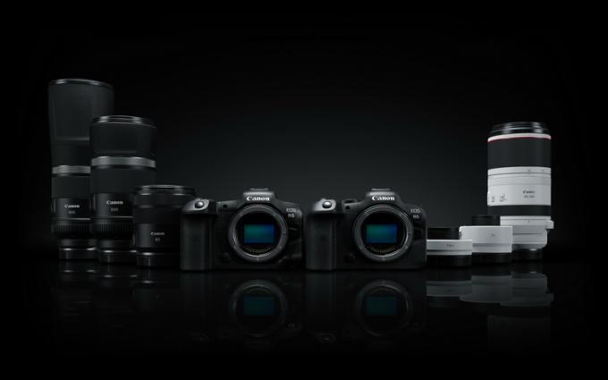 专业相机能否挽回颓势 2021年相机市场发展前瞻