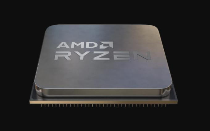 文艺复兴?AMD锐龙5 5600X和锐龙7 5800X或许支持开核