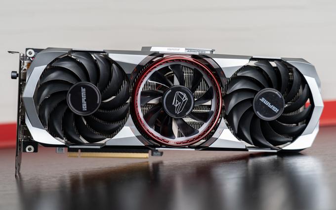 1060钉子户的最大威胁:iGame GeForce RTX 3060 Advanced OC 12G显卡首测