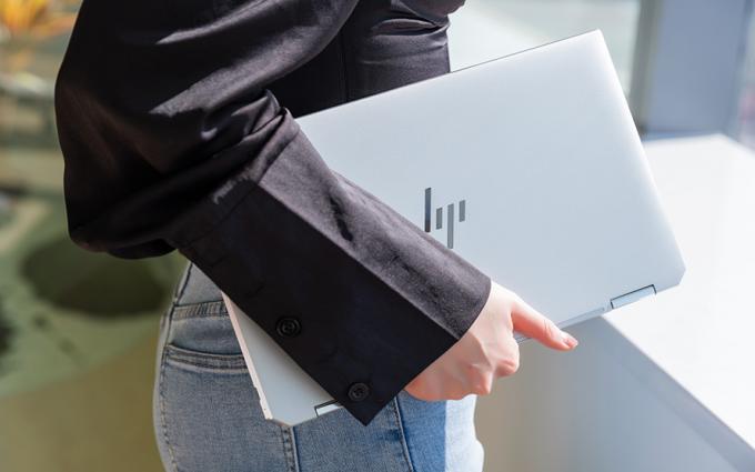 惠普HP Spectre x360 13评测:Evo加持让轻薄本实现更多可能