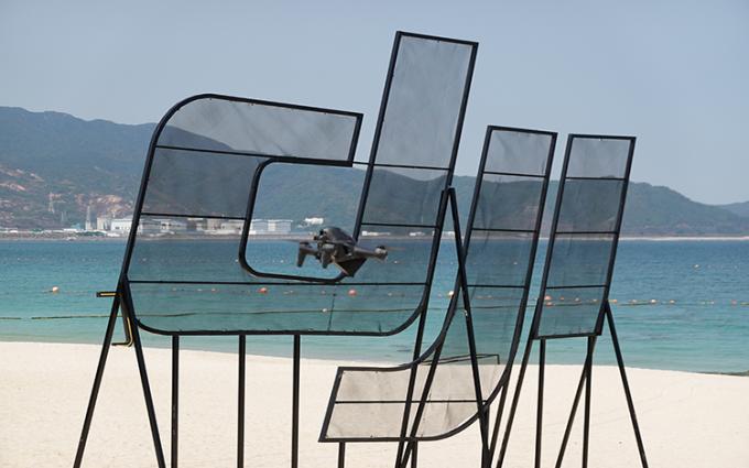 飞临其境享受沉浸航拍体验 大疆正式发布DJI FPV无人机