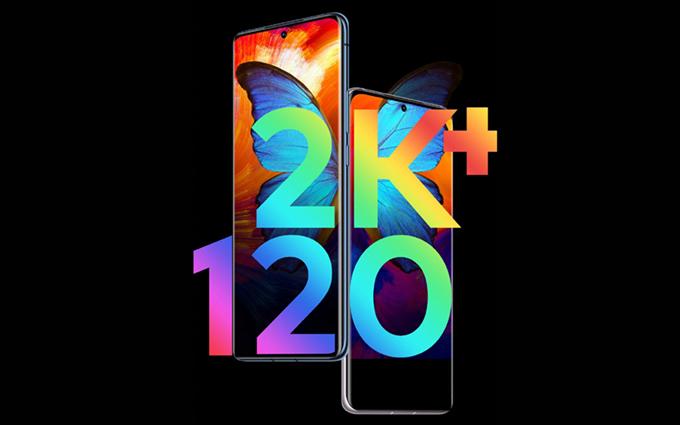 魅族18将开启2K+120Hz模式 后续将以OTA形式加入
