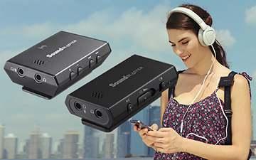 音质提升利器!创新SB E1 E3耳放评测