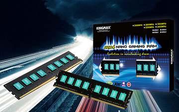 DDR4时代来临 Kingmax胜创DDR4内存评测
